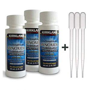 مونوکسیدیل - داروی درمان ریزش مو
