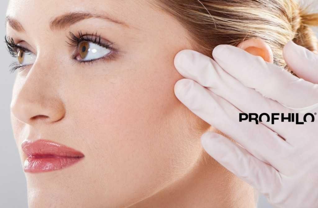 ژل پروفیلو برای جوانسازی و زیبایی پوست