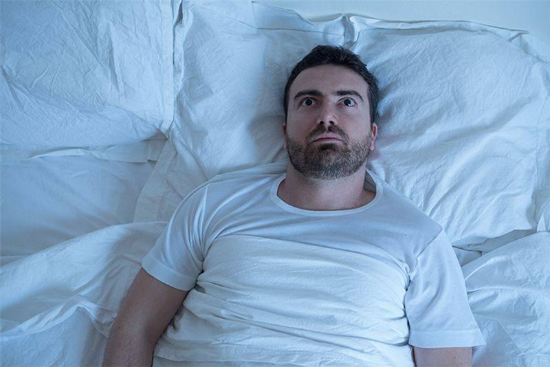 درمان خانگی خارش بدن در شب