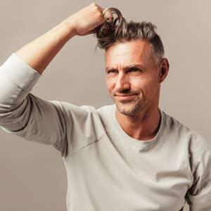 ماینوکسیدیل ۱۰ درصد برای ریزش مو