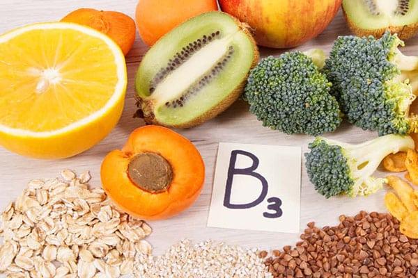 ویتامین ب 3